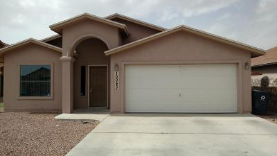 Single Family Home For Sale: 10045 Paloma Drive