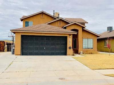 Single Family Home For Sale: 11884 Mesquite Miel Drive