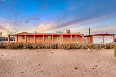 Single Family Home For Sale: 664 Rocky Mountain Road