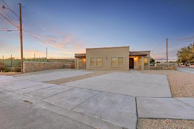 El Paso TX Multi Family Home For Sale: $249,900