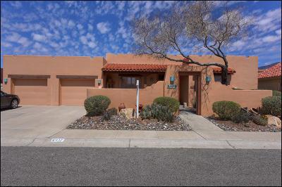 El Paso Single Family Home For Sale: 6437 Calle Placido Drive