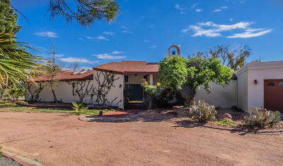 El Paso Single Family Home For Sale: 497 Kingswood Drive