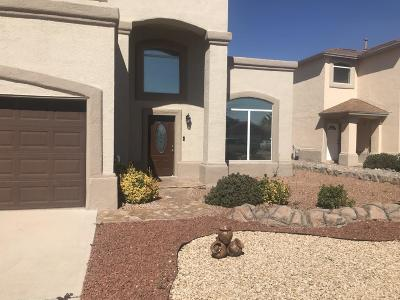 Single Family Home For Sale: 12205 Iverson Court
