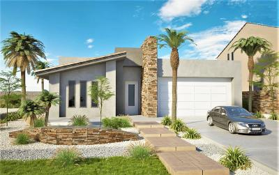El Paso Single Family Home For Sale: 14553 Tierra Burgos