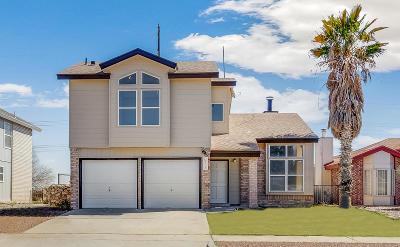 North Hills Single Family Home For Sale: 11116 Loma De Color Drive