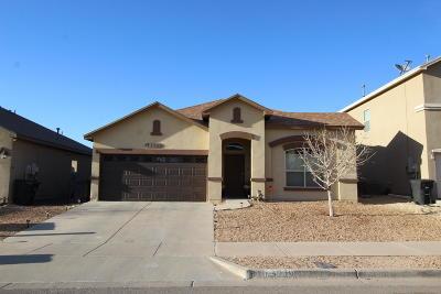 Single Family Home For Sale: 13229 Wesleyan Avenue