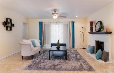 El Paso TX Single Family Home For Sale: $159,900
