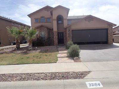 El Paso TX Rental For Rent: $1,350