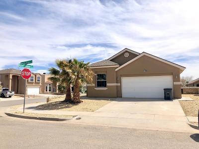 El Paso TX Rental For Rent: $1,250
