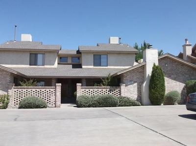 El Paso TX Rental For Rent: $850
