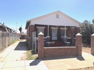 El Paso TX Rental For Rent: $725