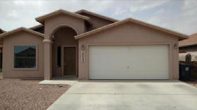 El Paso TX Rental For Rent: $1,285