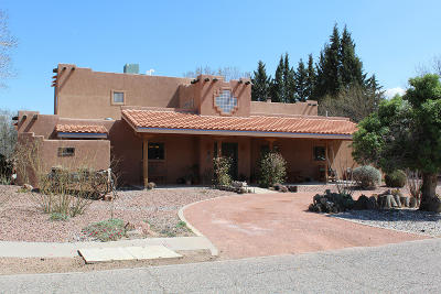 El Paso Single Family Home For Sale: 5312 Lottie Lane