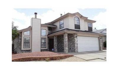 El Paso TX Rental For Rent: $1,400