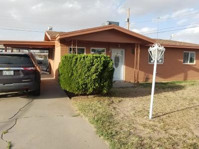 El Paso TX Rental For Rent: $1,000