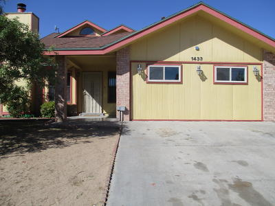El Paso TX Rental For Rent: $1,199