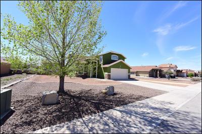 El Paso TX Single Family Home For Sale: $175,000
