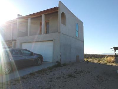 El Paso Single Family Home For Sale: 11734 Elizabeth Drive
