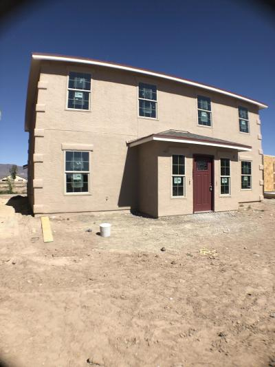 Multi Family Home For Sale: 6544 Hoop Street #A &