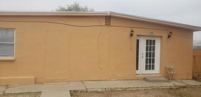 Socorro Rental For Rent: 10801 Donna Marie Drive