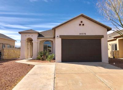 Single Family Home For Sale: 14376 High Rock Drive