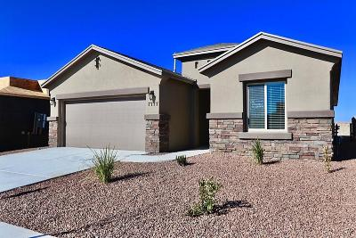 Single Family Home For Sale: 7777 Enchanted Ridge Drive