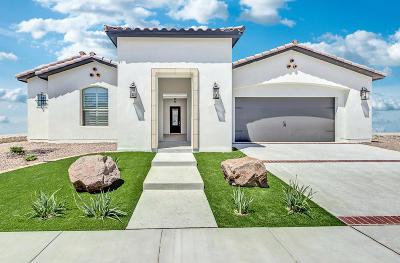 Franklin Hills Single Family Home For Sale: 1285 Desert Night Street