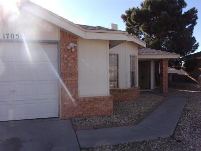 Vista Hills Rental For Rent: 1705 Bogart Place