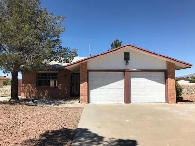 Single Family Home For Sale: 7801 Inca Avenue