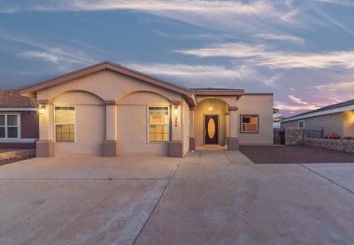Single Family Home For Sale: 356 Via Cumbre Linda Circle