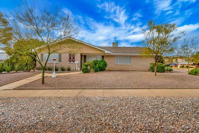 El Paso Single Family Home For Sale: 249 Nimbus Road