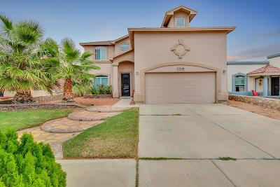 North Hills Single Family Home For Sale: 11340 Bullseye Street