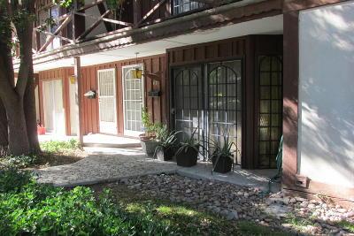 El Paso Condo/Townhouse For Sale: 500 Thunderbird #112