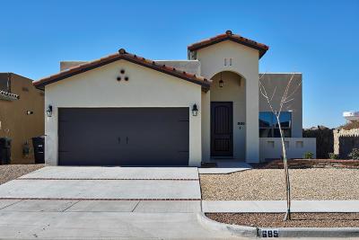 Single Family Home For Sale: 14901 Tierra Coruna Avenue