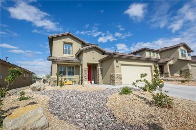 Single Family Home For Sale: 7373 Meadow Sage Drive