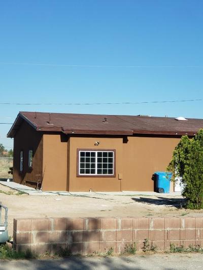 San Elizario Single Family Home For Sale: 12577 Blenhiem