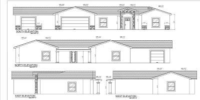 San Elizario Single Family Home For Sale: 13807 Janelle Lynne Circle
