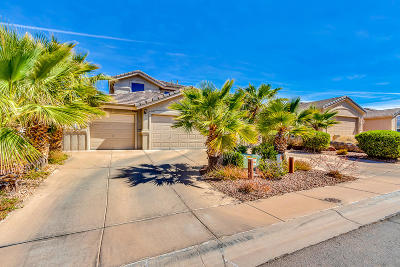 Single Family Home For Sale: 12281 Sitting Bull Drive