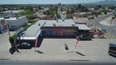 Commercial For Sale: 4670 Montana Avenue