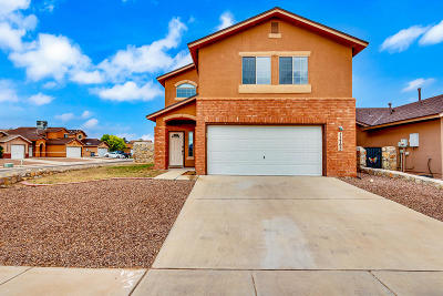 El Paso TX Single Family Home For Sale: $151,999