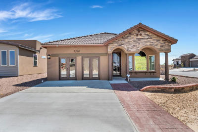 Single Family Home For Sale: 781 Croxdale Street