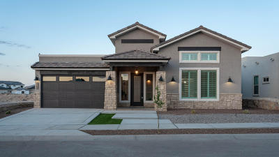 Single Family Home For Sale: 2178 Enchanted Summit Drive
