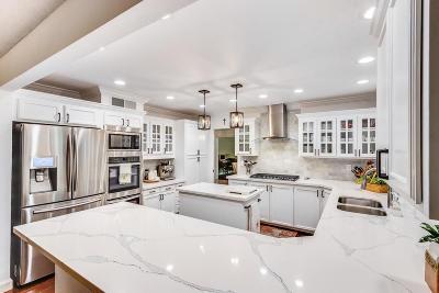El Paso Single Family Home For Sale: 5176 Del Valle Place