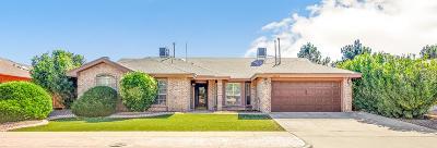 Single Family Home For Sale: 12032 Pueblo Laguna Drive