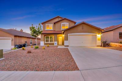Single Family Home For Sale: 6813 Inca Dove