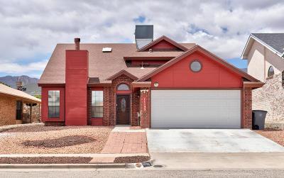 North Hills Single Family Home For Sale: 11153 Loma Escondida Drive