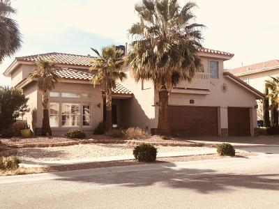 Single Family Home For Sale: 1287 Rosa Guerrero Place