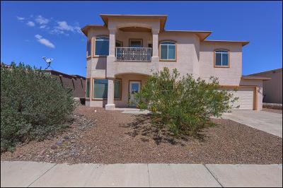Single Family Home For Sale: 6689 Hermoso Del Sol Drive