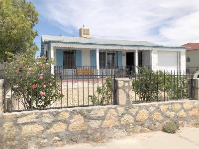 Single Family Home For Sale: 3417 Idalia Avenue