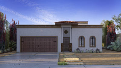 Single Family Home For Sale: 14853 Tierra Tencha